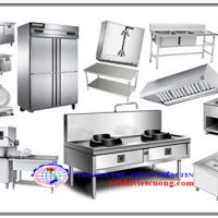 Những thiết bị cần có trong bếp ăn công nghiệp