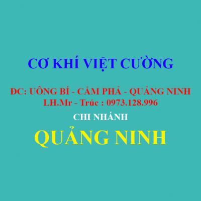 Uông Bí – Cẩm Phả – QN